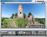 Hrad v Dobronicích
