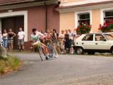 Koloběžková grad prix Bechyně - Zbytek světa (v Bechyni)