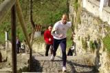 závod do bechyňských schodů